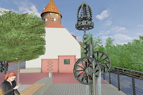 Projekte Stadt Borken