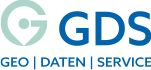 GDS Geo Daten Service GmbH Logo